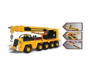 Caterpillar 10 Wheel Crane LaS