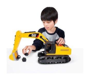 Caterpillar Excavator LaS