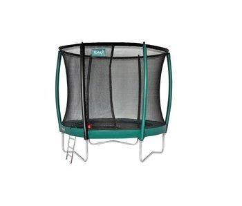 Etan Premium Silver 10 Combi Deluxe 3,00m groen