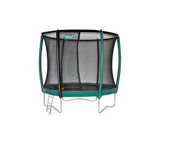 Etan Premium Silver 11 Combi Deluxe 3,30m groen