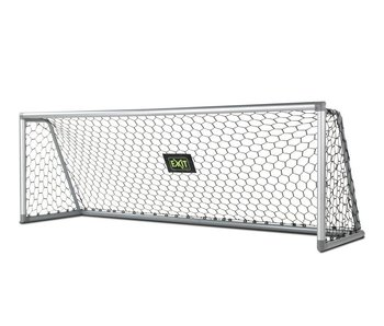 EXIT Scala Aluminium Voetbaldoel 300x100 + Gratis Bal
