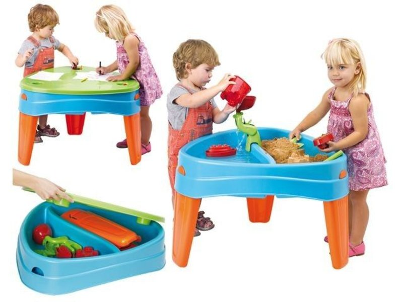 Feber FEBER PLAY ISLAND TABLE