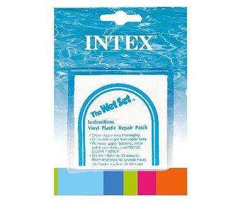 INTEX REPAIR PATCHES 6 ST.
