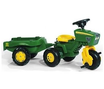 Rolly toys John Deere Trac
