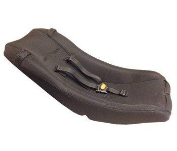 Melia babyschaal comfort 3-Punts Gordel 2 t/m 9 mnd