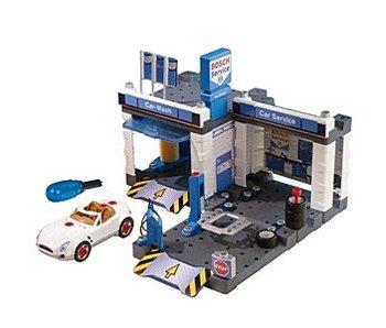 Klein Klein Bosch Garagewerkplaats