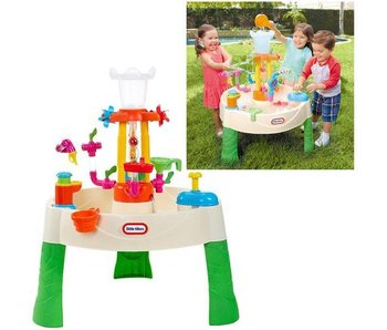 Little Tikes Fountain Watertafel