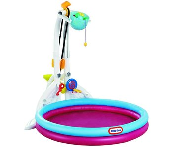 Little Tikes Splash Drop Zone