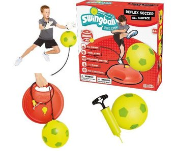 Mookie Mookie Reflex Soccer