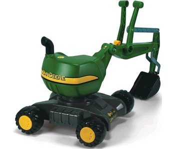 Rolly toys Rolly Toys Digger John Deere Graafmachine