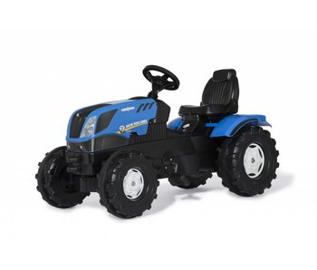 Rolly toys Rolly Toys traptractor 60129 - Farmtrac New Holland