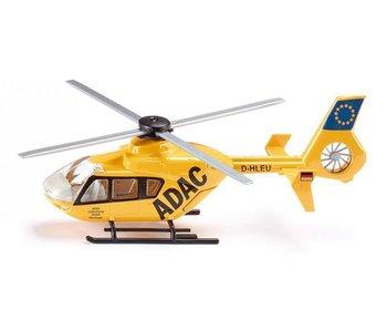 Siku 2539 Helicopter ADAC 1:50