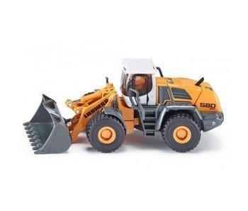 Siku 3533 Liebherr shovel R 580 1:50
