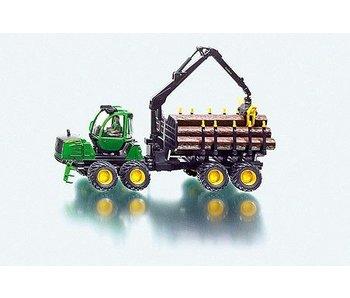 Siku 4061 1:32 John Deere Harvester