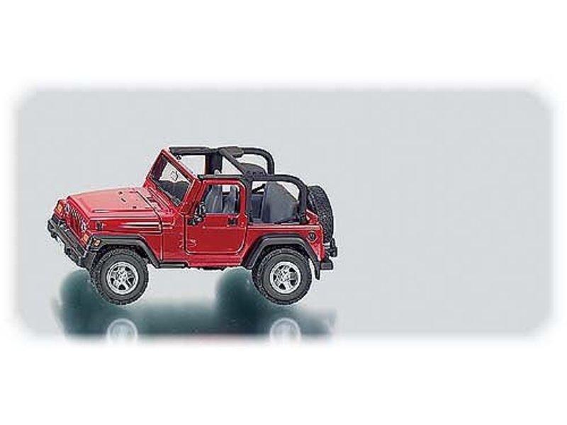 1:32 Jeep Wrangler Sonstige Spielzeugautos & Zubehör Siku 132