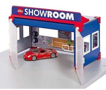 Siku 5504 World - autoshowroom
