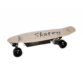 Skatey SKATEY 150 elektrisch skateboard hout