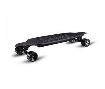 Skatey SKATEY 2800 elektrisch skateboard Lithium Black