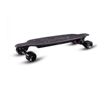 Skatey SKATEY 3200 elektrisch skateboard Lithium Black