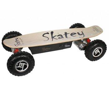 Skatey SKATEY 800 elektrisch skateboard hout