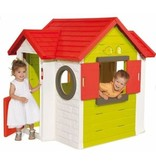 Smoby Speelhuis My House (model 2020)