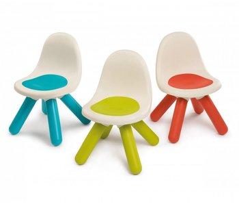 Smoby outdoor Kinderstoel (groen)