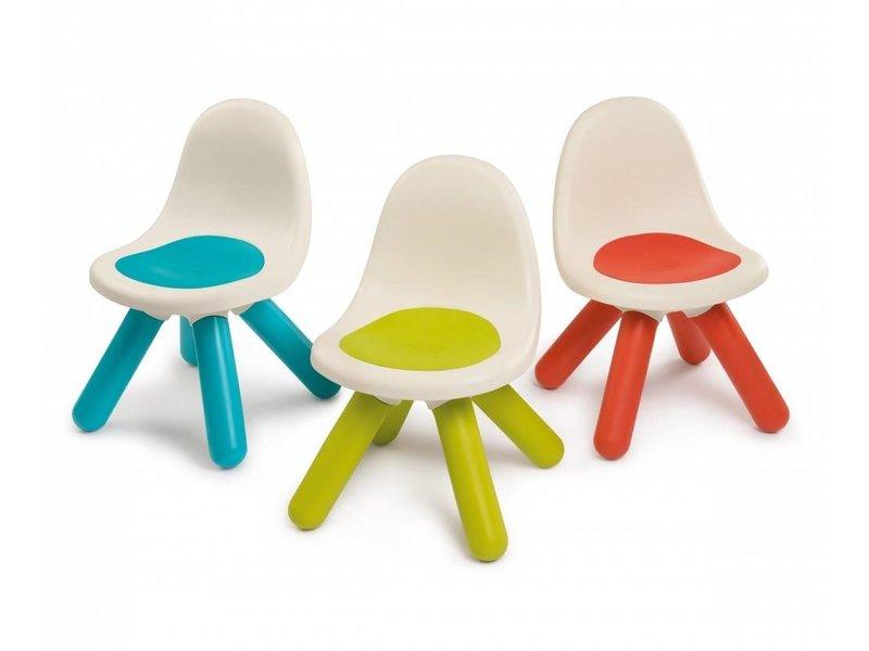Kinderstoel Voor Peuters.Smoby Outdoor Kinderstoel Groen Outdoorspeelgoed Bijna 1000m2