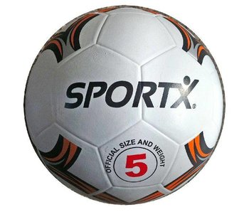 SportX Rubber Bal 420gr Smooth