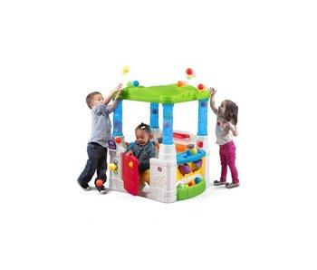 Step2 Wonderball Speelhuis