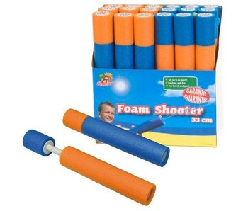 Summertime Foam Shooter 33cm