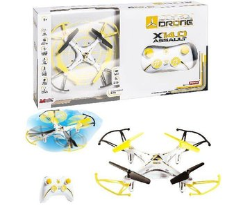 Ultra Drone Rc X14.0 Assault
