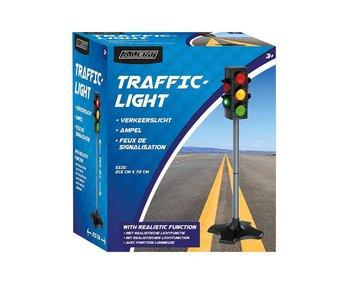 Verkeerslicht Stoplicht Alert
