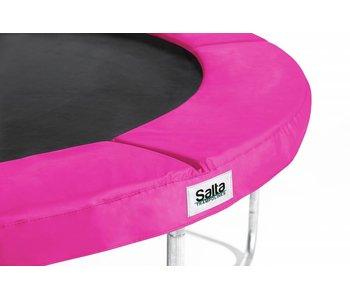 Salta trampoline beschermrand - Roze (o 244 cm)