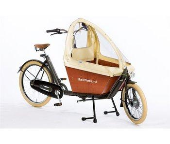 Bakfiets.nl tent Cargobike Short