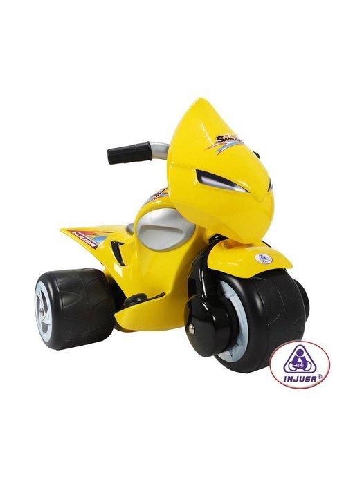 Injusa Trikebike Samurai 6v