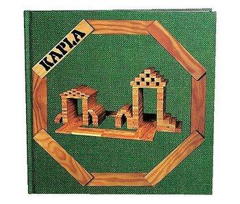 Kapla boek groen volume 3