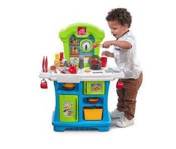 Step2 Little Cooks speelkeuken