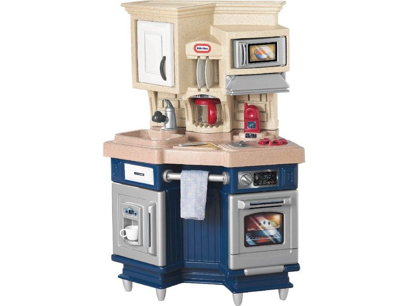 Little Tikes Keuken : Little tikes keuken super chef outdoorspeelgoed bijna 1000m2