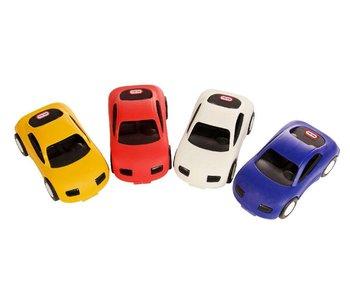 Little Tikes race car ass.