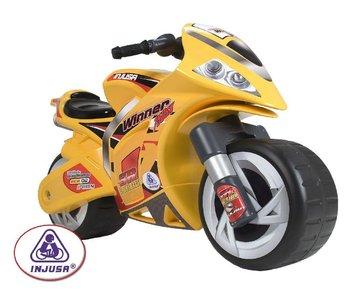 Injusa motorbike winner