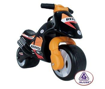 Injusa motorbike repsol loopmotor