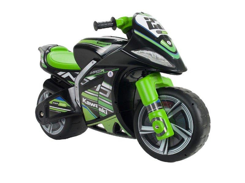 Betere Injusa motor Kawasaki Win - Outdoorspeelgoed - Bijna 1000m2 indoor FG-56