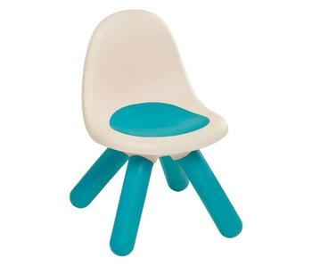 Smoby outdoor Kinderstoel (blauw)