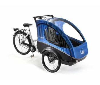 Winther Bikes Kangaroo Lite Elektrisch