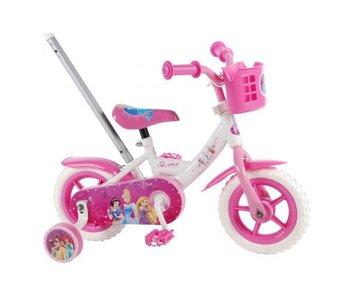 Volare Disney Princess 10 inch meisjesfiets