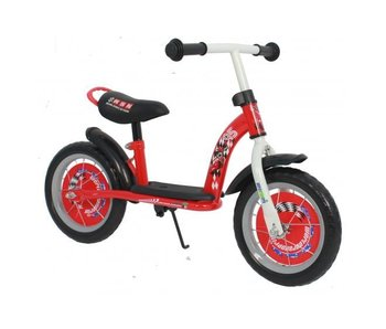 Volare Disney Cars loopfiets 12 inch
