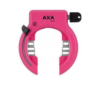 AXA  Slot Solid Roze