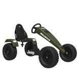 BERG Jeep® Revolution Theme (excl. XL Frame)