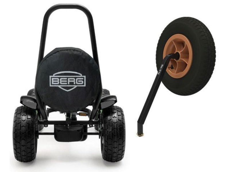 BERG Reservewiel X-Cross