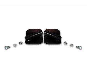 BERG Heavy Duty Remblokken (voor XL en XXL frames)